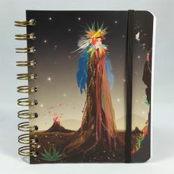 "Mug ""cavalière"""