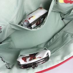 """Mug """"chaman plumes"""""""